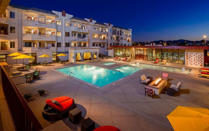 777RENTALS - The Lennox Penthouse, Las Vegas
