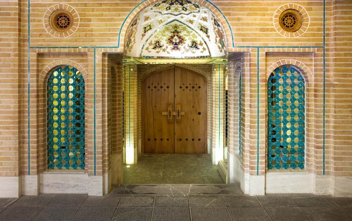 Attar Hotel, Isfahan