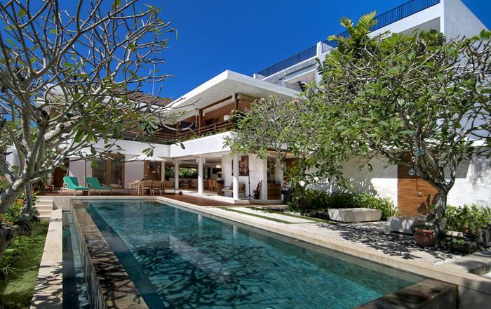 Lovely Villa Champa inc. Free Car/Driver, Badung
