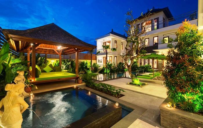 Villa Wiljoba - Perfect Canggu/Batu Bolong Beach Getaway, Canggu
