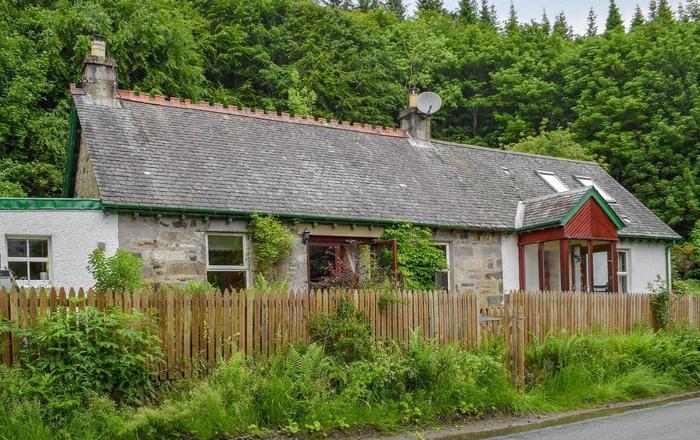 Drummond Cottage, Pitlochry
