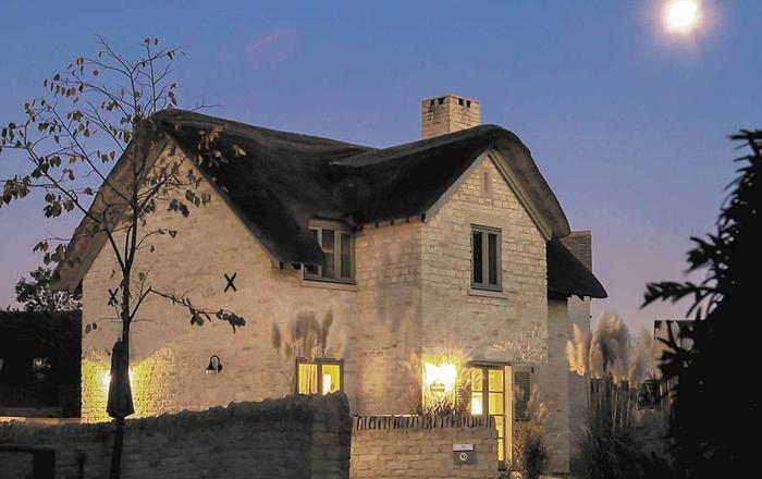 Moorhens Cottage, Cirencester