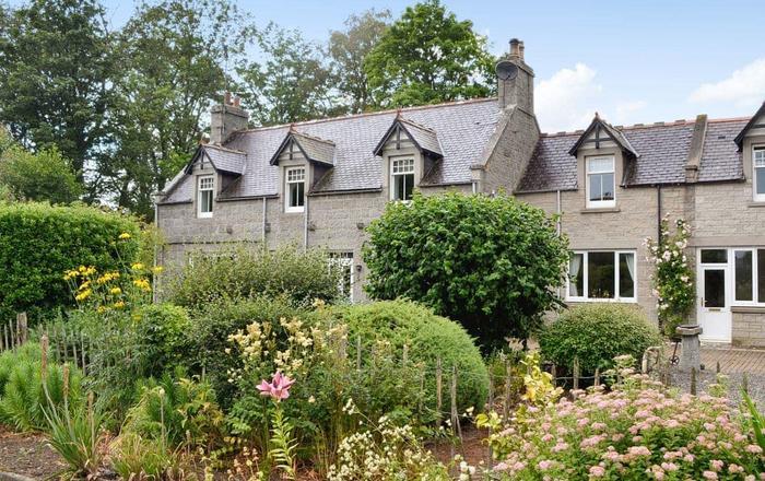 The Coach House, Huntly