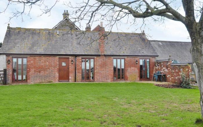 The Coach House, Chippenham