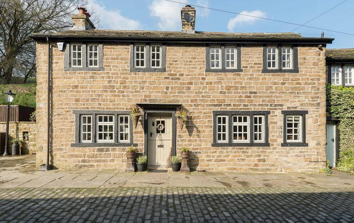 Narrowgates Cottage, Clitheroe And The Ribble Valley
