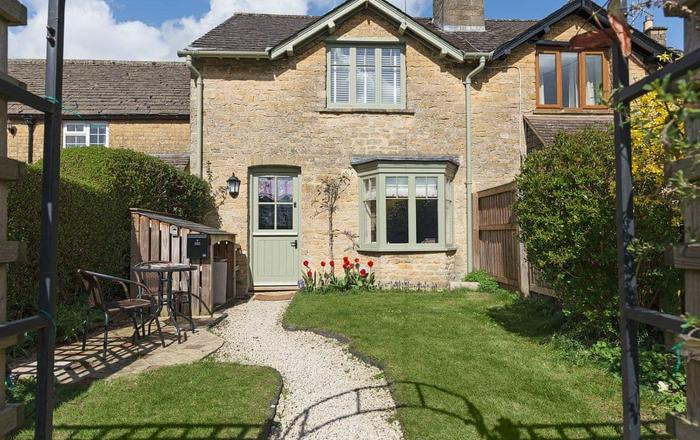 Puffitts Cottage, Bourton-on-the-water