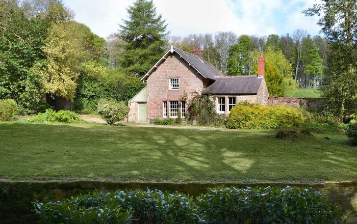 Garden Cottage, Craster