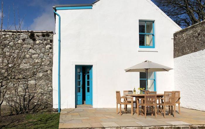 Garden Cottage, Newton Stewart