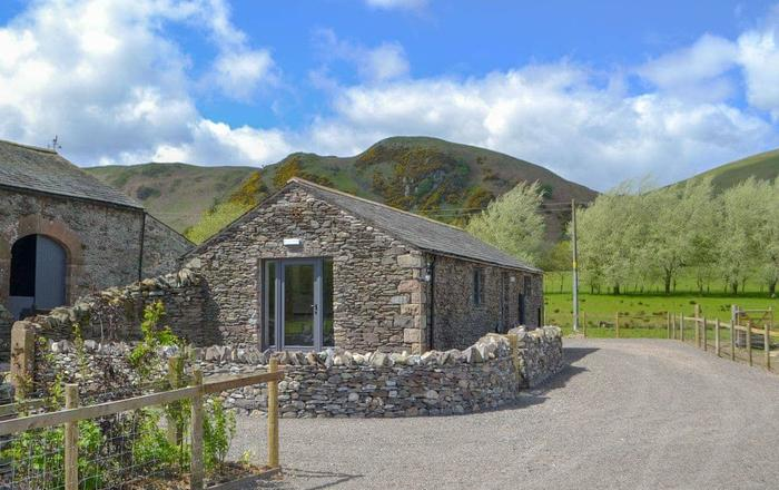 The Heft @ High House Farm, Pooley Bridge And Northern Ullswater