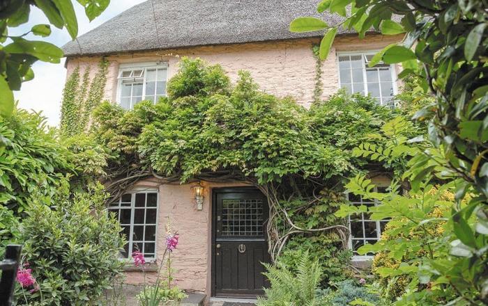 Laurel Cottage, Totnes