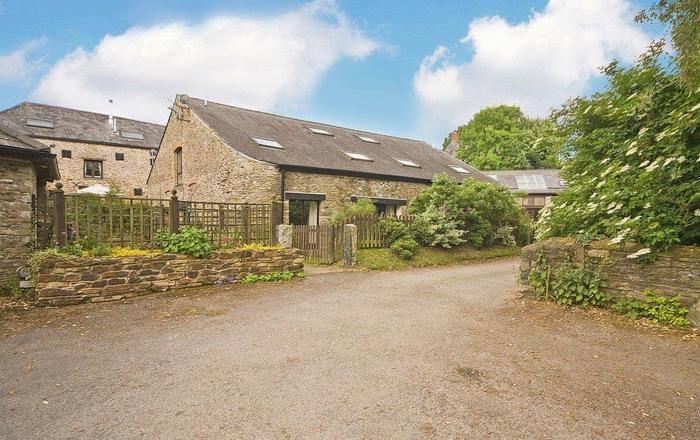 Dray Cottage, Kingsbridge