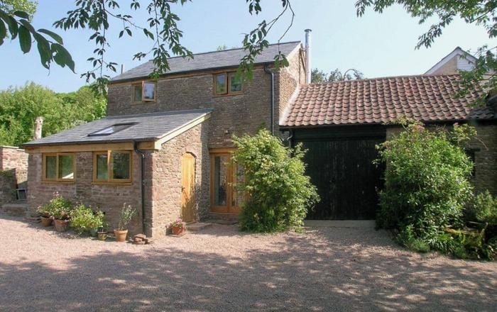 Mill Cottage, Ross-on-wye