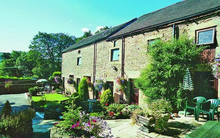Pennine Cottage - E1669, Edale