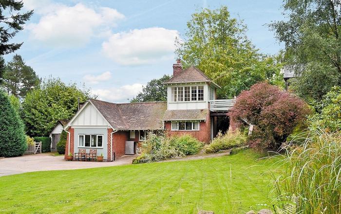 Wren Cottage, Hereford