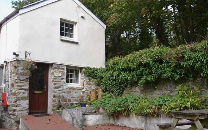 Bannsvale Barn - W43193, Porthtowan