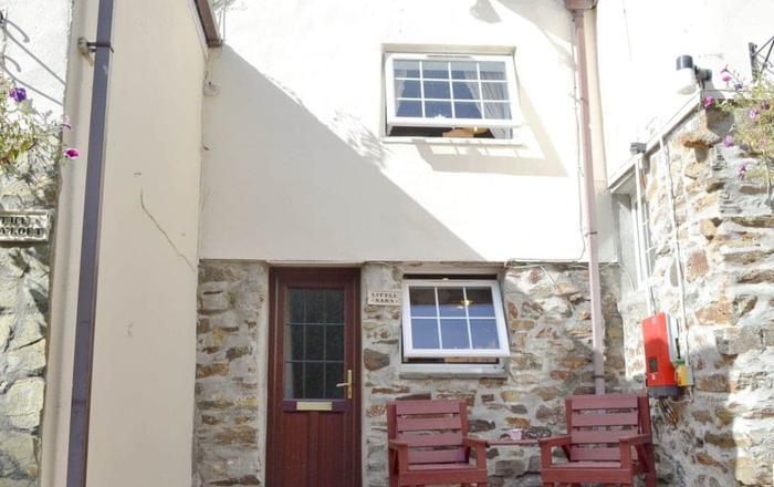 Bannsvale Little Barn - W43194, Porthtowan