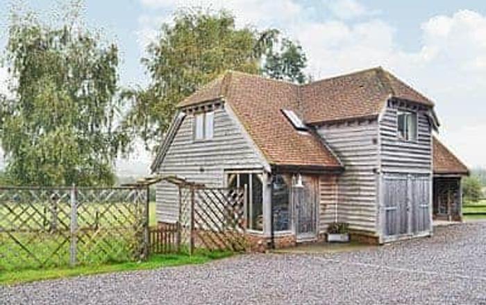 The Barn At Iverwood Farm -  28023, Marlborough
