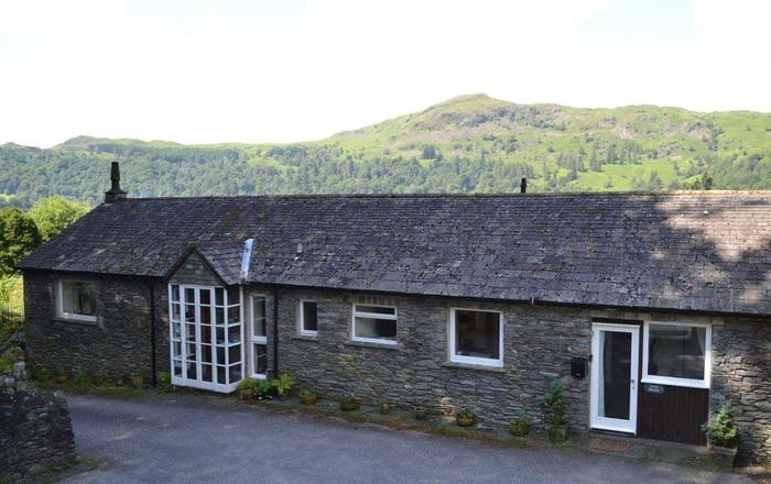 Little Beeches, Grasmere And The Langdale Valley