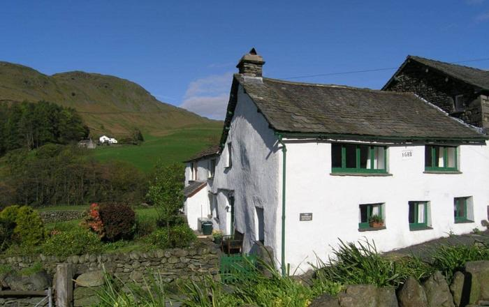 2 Town Head Cottages, Grasmere And The Langdale Valley