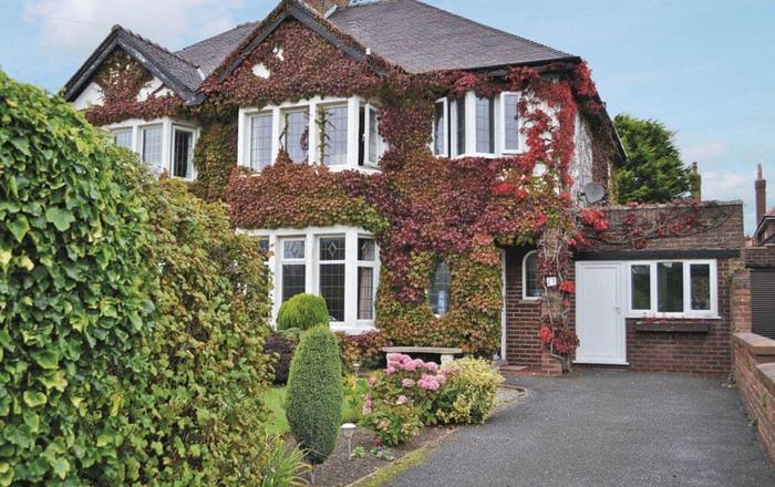 Ivy House, Lytham St Annes