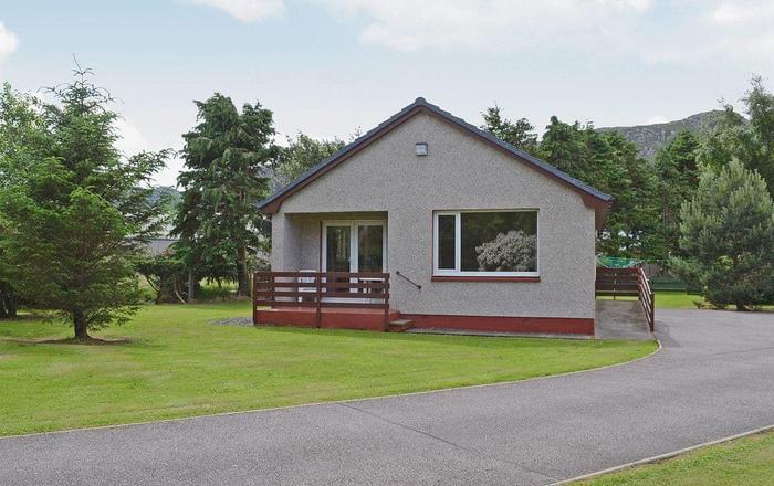 Innes-Maree Bungalow 2, Gairloch