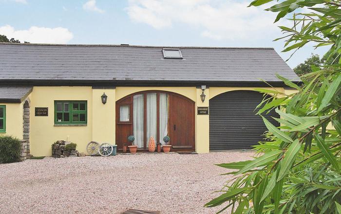 Wheelwright Cottage, Beaworthy