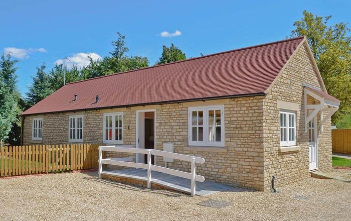 Bowles Cottage, Cirencester