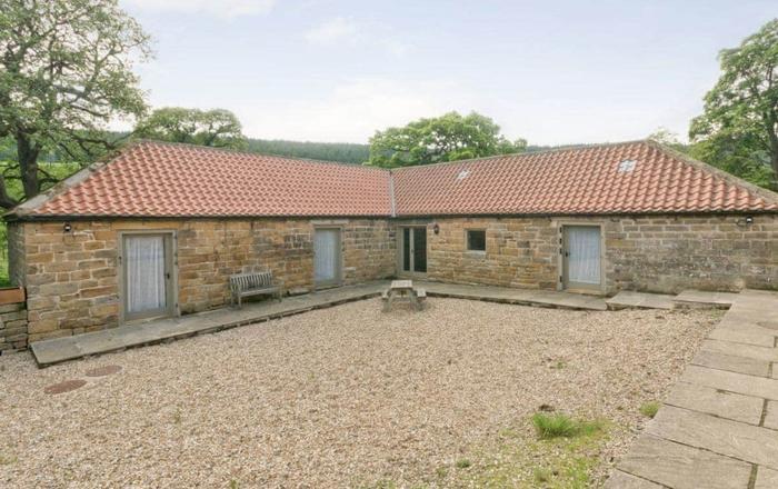 Westerdale Barn - 27944, Danby