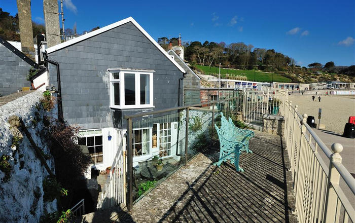 Gull Cottage, Lyme Regis