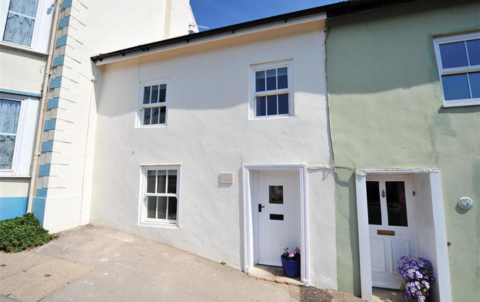 Charm Cottage, Charmouth