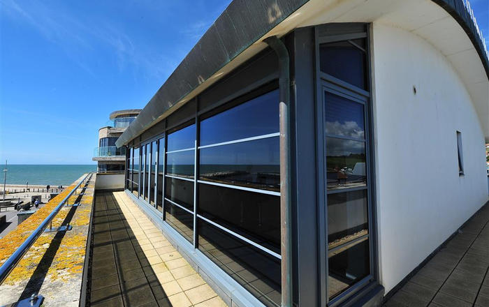 The Penthouse, West Bay