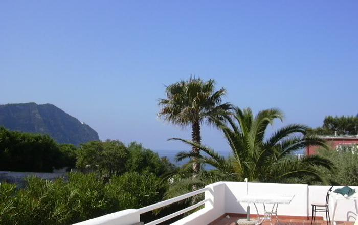 La Colomba - Primo Piano, Ischia - Forio