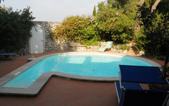 Villa Marissa, Anacapri