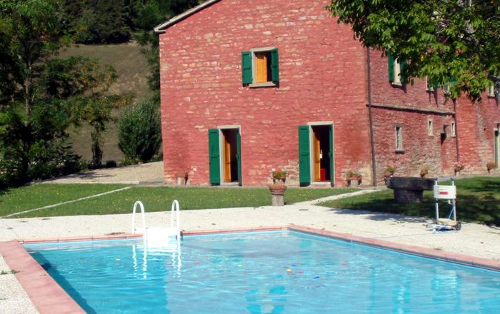 Villa Eli - Whole Villa, Faenza