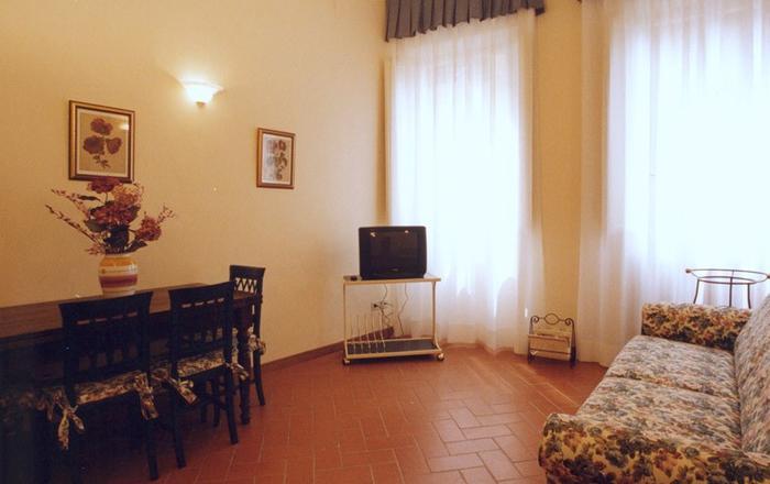 Giorgia Apts - Bilo M, Florence Centre