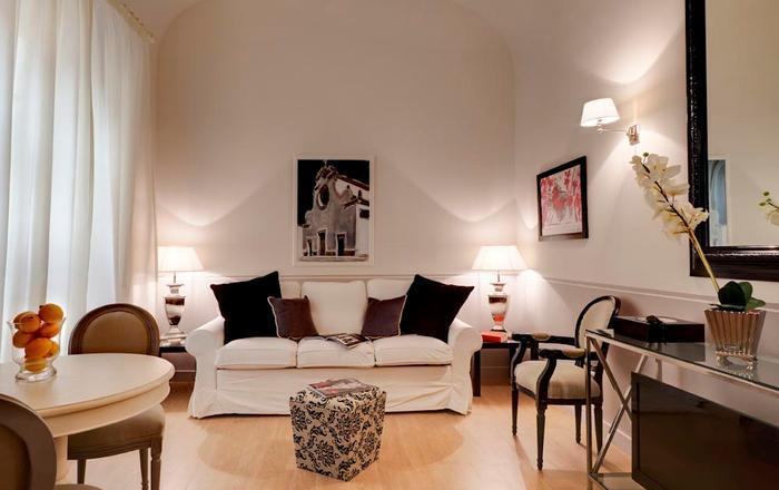 Casa Firenze Trilo, Florence Centre