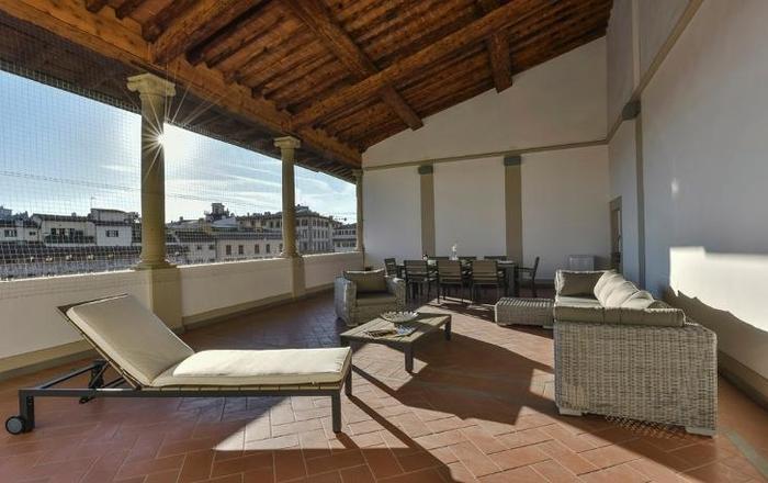 Casa Francescana, Florence