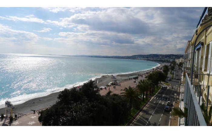 La Promenade, Nice