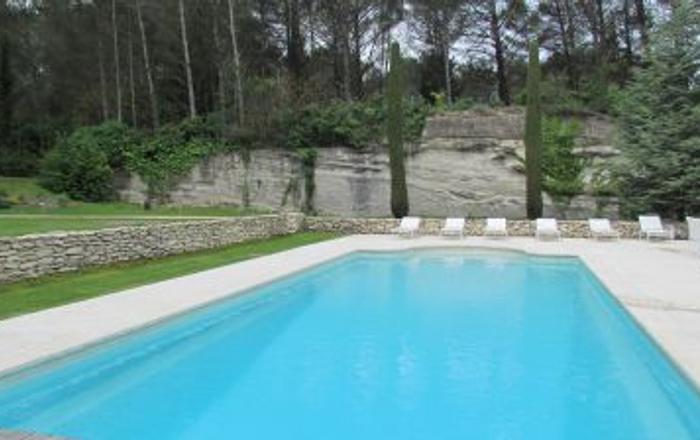 La Clairiere, Barbentane