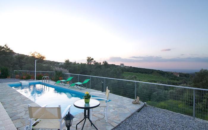 Apartment Nestor, Rethymno Area