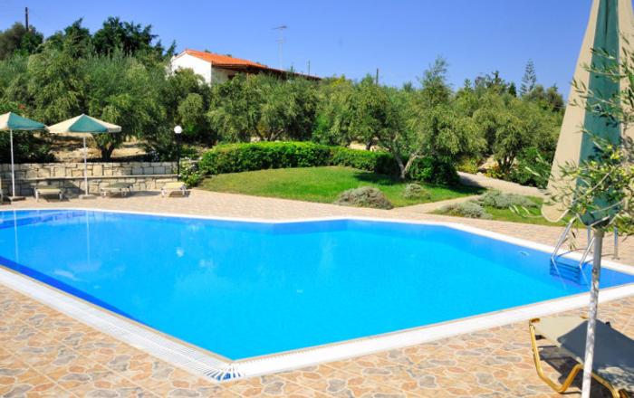 Residence Sotiria - Nyx, Rethymno Area