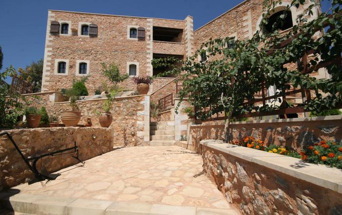 Residence Thalassa - Zena, Chania Area