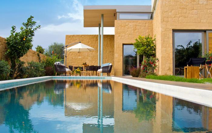Villa Kalliope, Chania Area, Crete