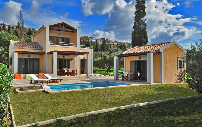Ianthes Villas - Iris, Minia