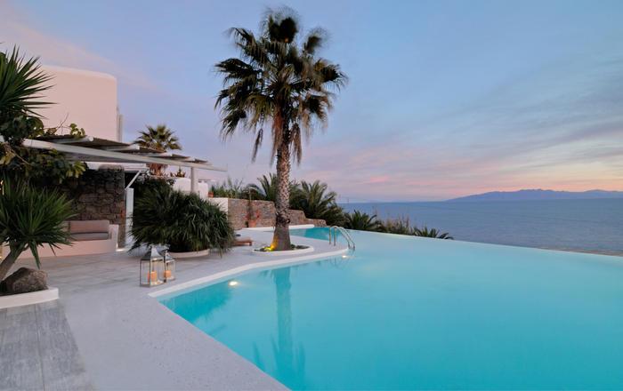 Aegean Villas - Athena, Psarrou Area