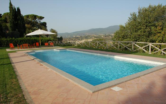 Villa Maria, Magliano Sabina