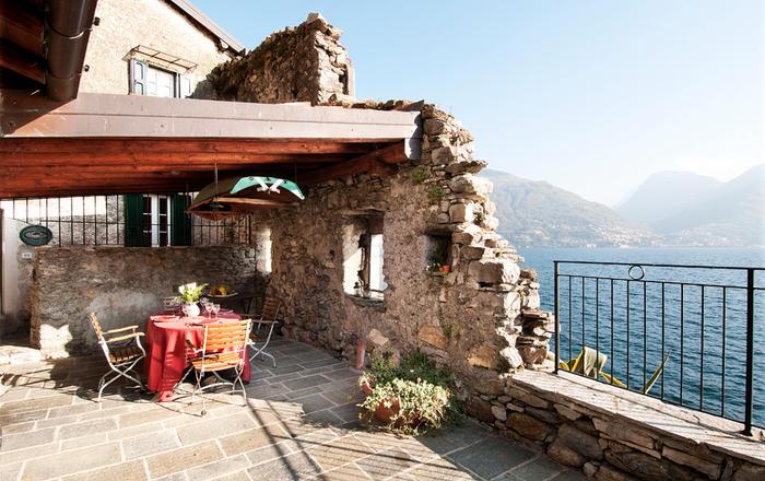 Casa Sirio - 6 Guests, Menaggio Area, Lake Como
