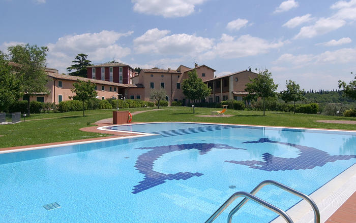 Residence Corto - 2 Bedroom C, Garda