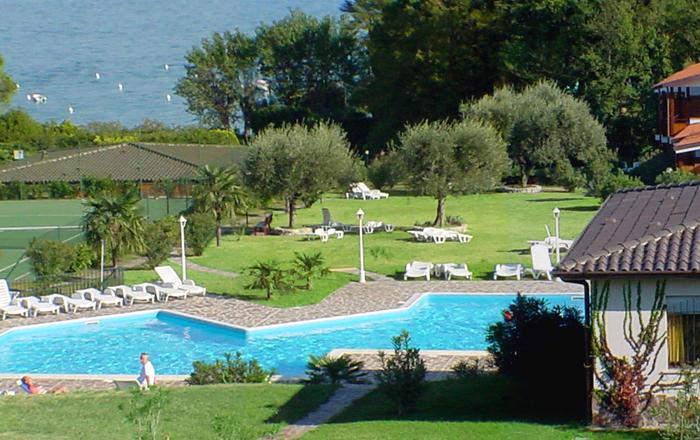 Residence Vera -2 Bed, 2 Bath, Solarolo