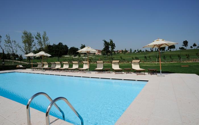 Villa Albertina, Peschiera Del Garda